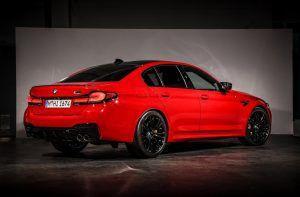 Osvježeni BMW M5 LCI (F90) i dalje će nositi titulu najopasnijeg u M odjelu
