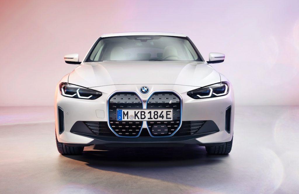 EKSKLUZIVNO: BMW i4 sa svojom električnom dušom brutalan poput M4
