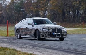 BMW i4 stiže, vozački gušti neće nestati sa strujom
