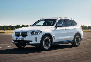 BMW iX3 novo je električno SUV čudo iz Bavarske, nudi 286 KS uz doseg od 460 kilometara