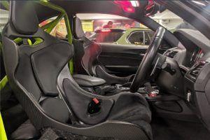 U BMW M2 ugradio sjedala iz McLaren Senne vrijedna 18.000 funti!