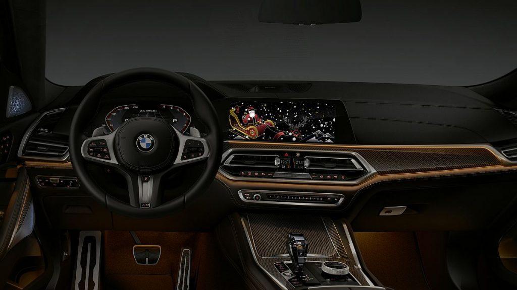 BMW višestruko slavi, Bavarci najbolji u povezivosti automobila