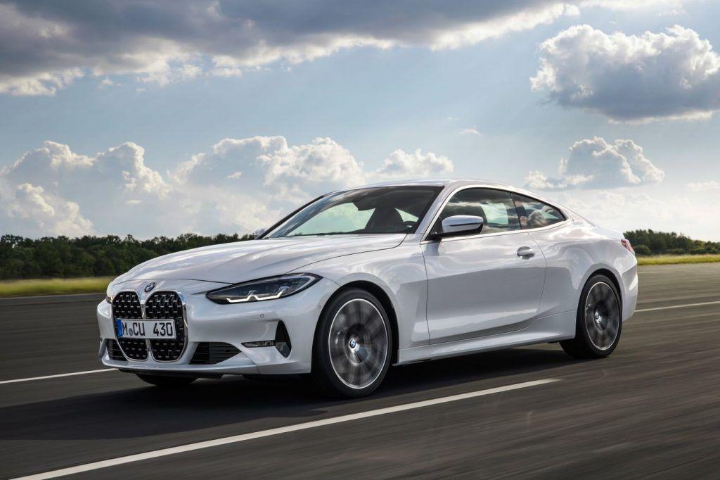 BMW Serije 4 upravo predstavljen, atraktivni coupe najavljuje hrabar dizajnerski nastup Bavaraca!