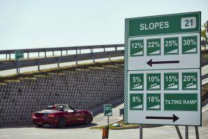 Balocco test staza, mjesto gdje sve počinje za FIAT, Alfu Romeo, JEEP