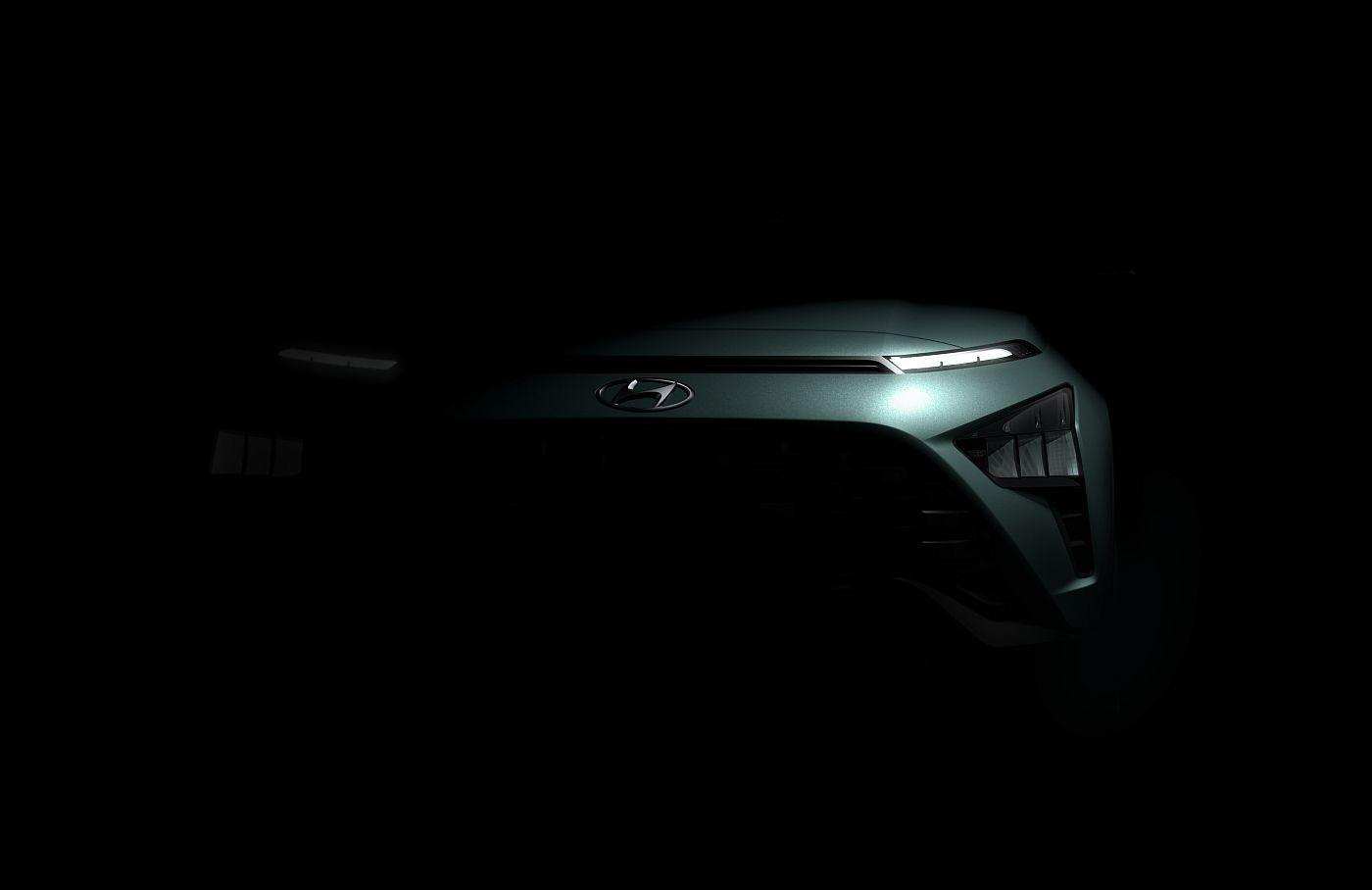 Hyundai Bayon stiže na proljeće, Kona dobiva zanimljivo pojačanje
