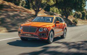 Bentley Bentayga ipak je pogođen model, do sada proizvedeno 20.000 primjeraka