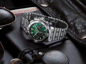 Bentley uz Breitling dokazuje pravilo - najbolji s najboljima