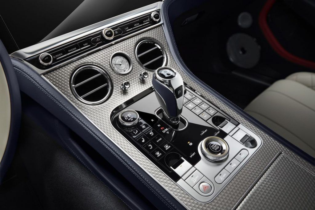 Bentley Continental GT Cabrio u Mulliner izdanju najluksuzniji je kabriolet današnjice!