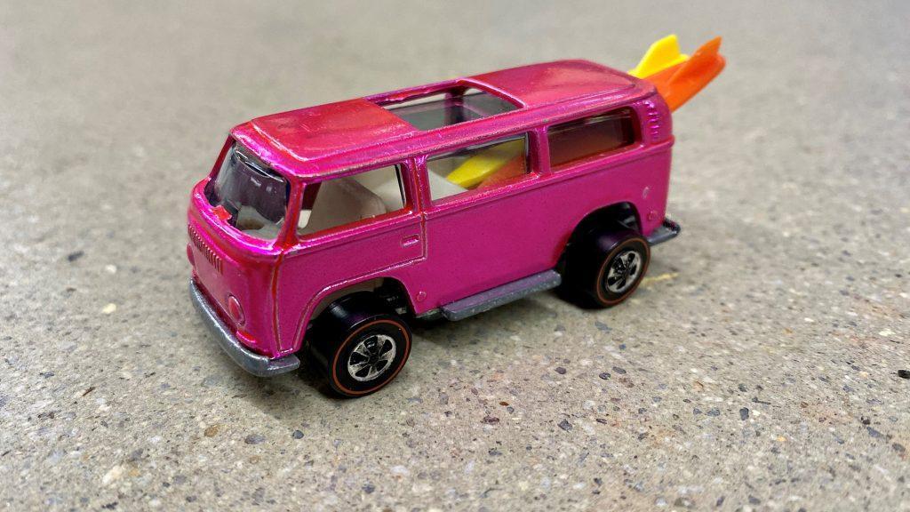 Volkswagen 'Beach Bomb', najvrjedniji je Hot Wheels autić na svijetu