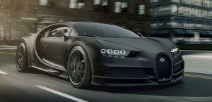 Bugatti Chiron s novim edicijama, kupuje nas detaljima