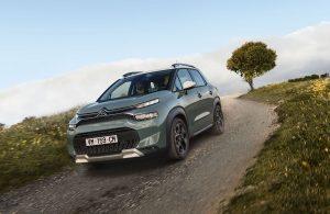 Citroën C3 Aircross (2021.), redizajn donosi još naglašeniji stil i više tehnologija