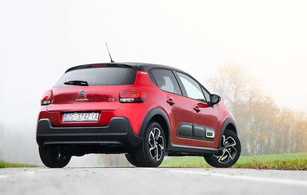 Citroën C3 slavi veliki uspjeh, proizveden milijunti primjerak 3. generacije!