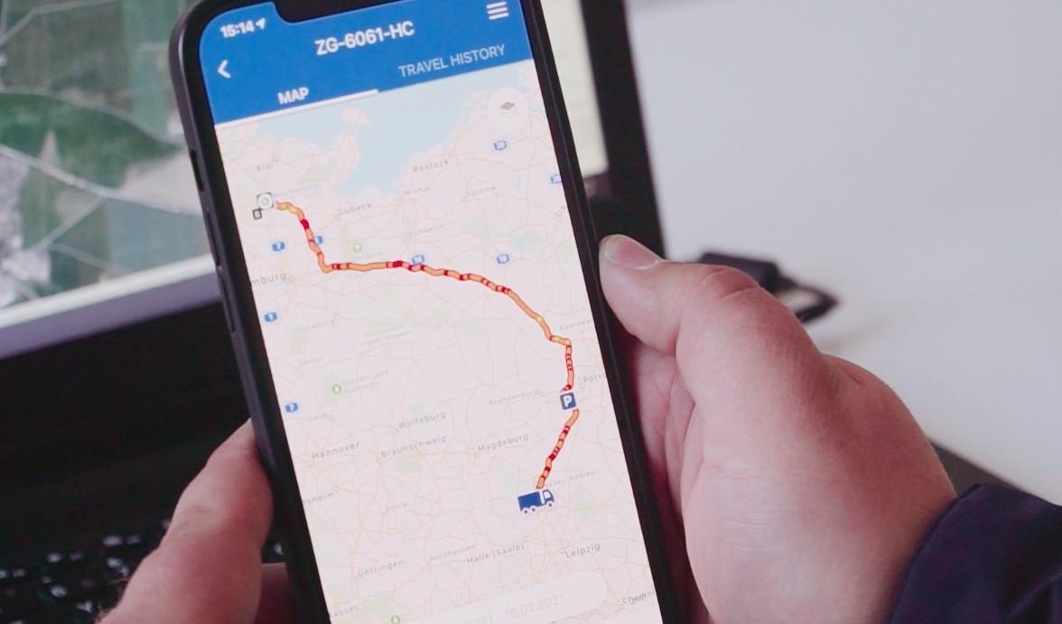 CVS Mobile - najbolji izbor za praćenje vozila i uštedu u poslovanju