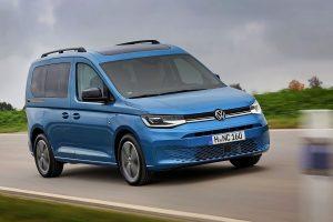 Novi Volkswagen Caddy stigao u Hrvatsku s cijenom od 123.827 kuna bez PDV-a