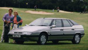 Citroën XM slavi 30. rođendan, pojam za udobnost polako ide u zaborav