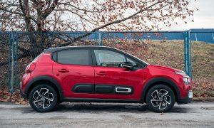 Citroën C3 Shine Puretech 110, osvježenje donijelo još uvjerljivi nastup