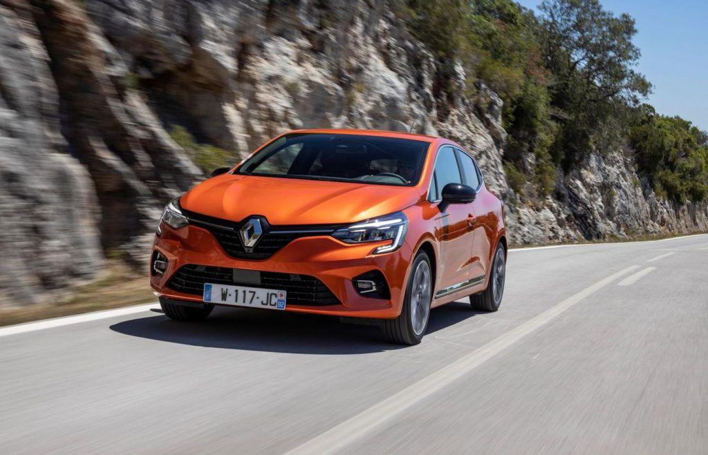 Renault Clio na plin stigao u salone, dobra računica počinje uz 116.400 kuna!