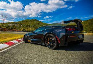 Corvette C7 Z06 R Luzifer, ekstreman je rezultat TIKT tuning kuće s hrvatskim potpisom