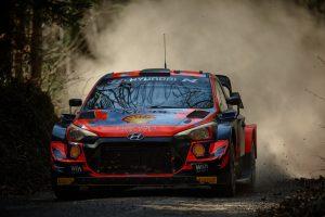 WRC ludilo počinje danas, Croatia Rally biti će veliki izazov i za najbolje reli vozače