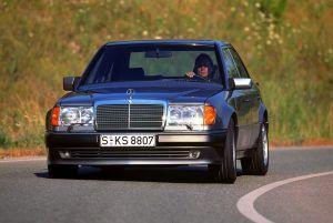Slavni Mercedes-Benz W124 slavi 35. rođendan i ostaje pojam kvalitete