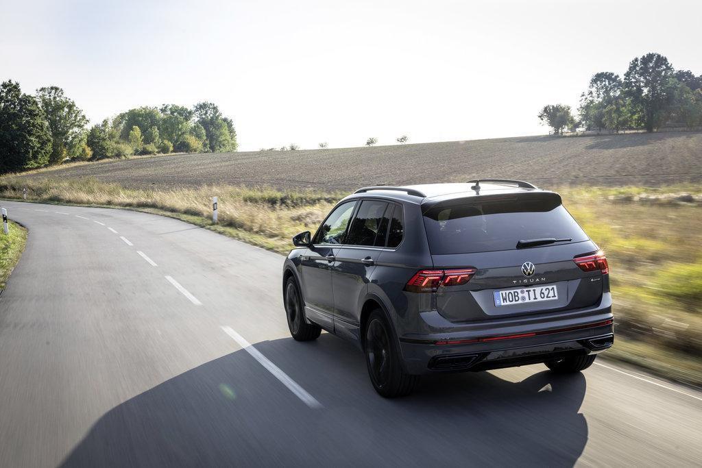 Volkswagen Tiguan stiže u Hrvatsku, starta s cijenom od 193.052 kuna!