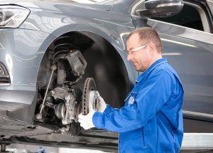 Održavanje vozila: Kako prepoznati dotrajale kočnice?