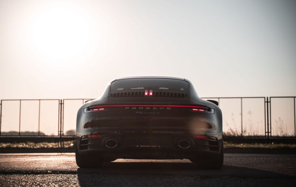 Porsche će nastojati zadržati atmosferske motore u svojim automobilima, moguća sinergija s elektromotorom