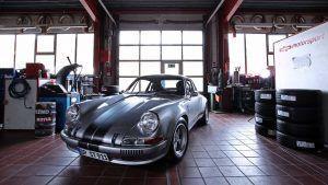 Restaurirani Porsche 911 iz 1985. san je svakog kolekcionara, a sada je postao još atraktivniji!
