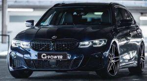 BMW M340i u G Power tuning paketu sije strah po autobahnu, 'upgrade' vrijedan svake pažnje