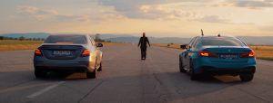 BMW M5 Competition vs Mercedes AMG E63 S, utrka ubrzanja donosi novog kralja u klasi
