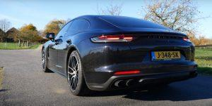 Porsche Panamera Turbo S sa 630 KS oduševila performansama na Autobahnu