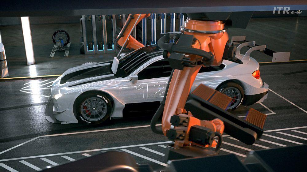 DTM automobili uskoro će imati električnih 1000 KS!