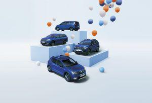 """Dacia predstavila posebnu seriju """"Proud"""" povodom 15 godina boravka na europskom tržištu!"""