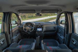 Dacia Lodgy TechRoad 1.3 Tce 130 FAP - kraljica funkcionalnosti za šaku novca