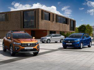 Dacia Sandero i Logan, nova generacija donosi velike promjene