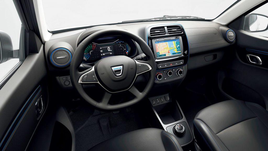 Dacia Spring Electric (2021.) prvi je proizvođačev model na struju, a evo zašto će biti apsolutni hit