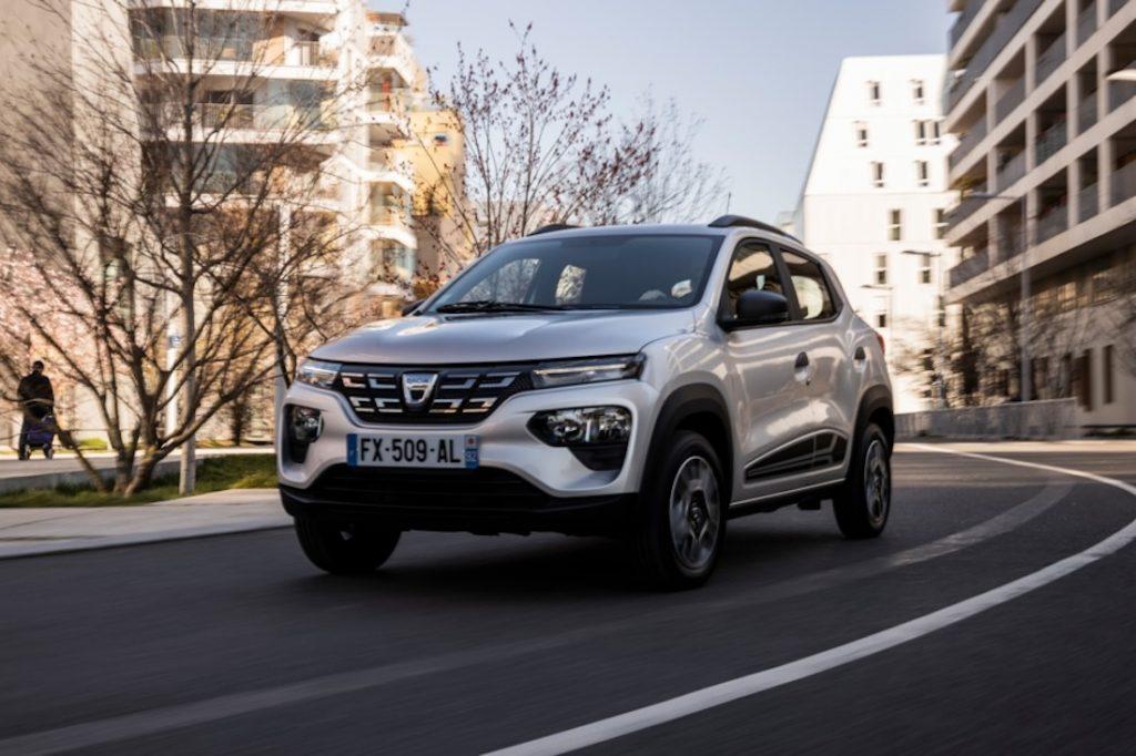 Dacia Spring Electric (2021.), buduća najbolja električna investicija