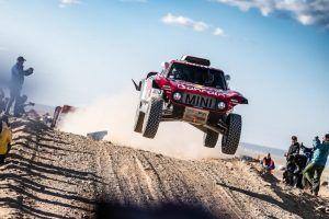 Carlos Sainz po treći put osvojio Dakar!