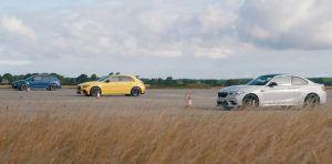 BMW M2 CS ili Mercedes-AMG A45 S ili Audi RS3, dva slova iz M odjela rade razliku?