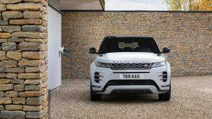 Land Rover Discovery Sport i Range Rover Evoque uskoro dobivaju PHEV hibridne inačice
