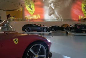 Ferrari potvrdio proizvodnju potpuno električnog modela