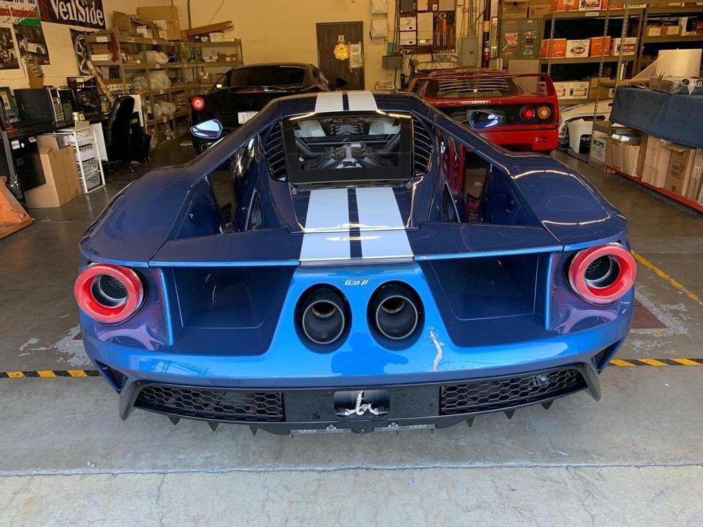 Ford GT najskuplji je eksponat u našim oglasnicima!