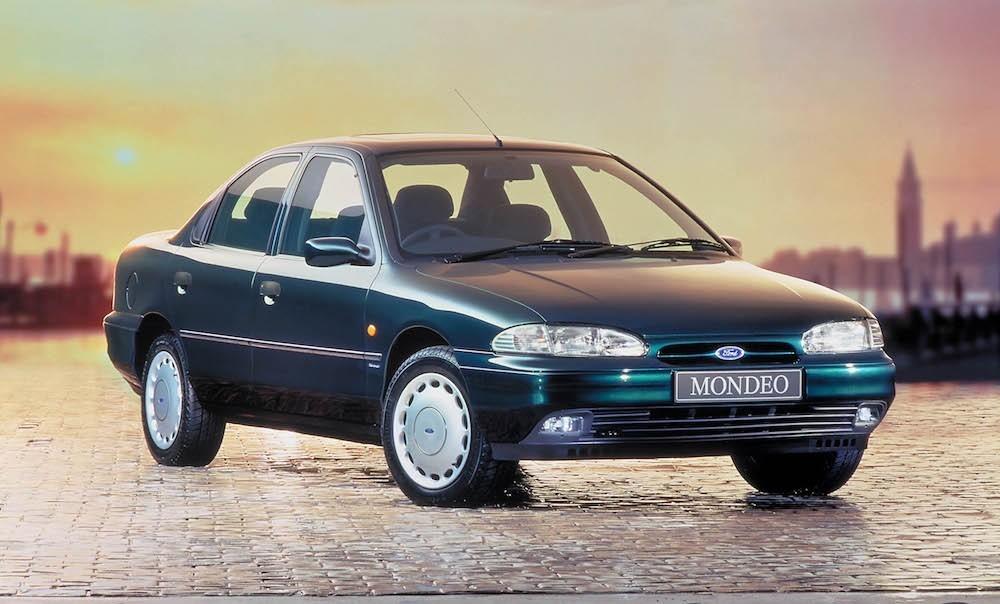 Ford Mondeo postaje bivši, omiljeni model nije mogao protiv trendova