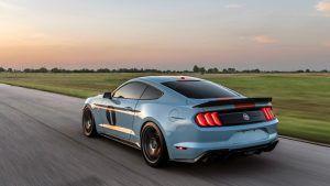 Ford Mustang Gulf Heritage Edition - slavljenička poslastica legendarnog sponzora