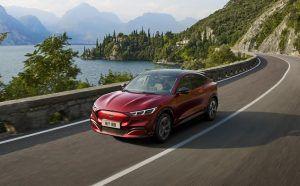 Ford Mach-E - električni Mustang i službeno predstavljen