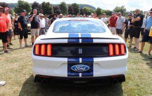 Ford Mustang i zvučna simfonija kroz generacije, vaš favorit je?