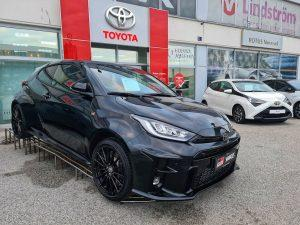 Ovo je prvi Toyota GR Yaris u Hrvatskoj, vozačka senzacija godine!
