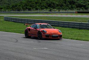 Porsche 911 GT3 RS, poznati akter na Grobniku ostvario novi rekord staze