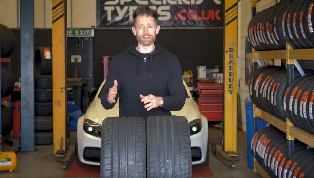 Pripreme za sezonu, koju gumu odabrati, Michelin Pilot Sport 4S ili Goodyear Eagle F1 SuperSport?