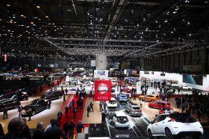 Koronavirus stvara velike probleme organizatorima auto showa u Ženevi